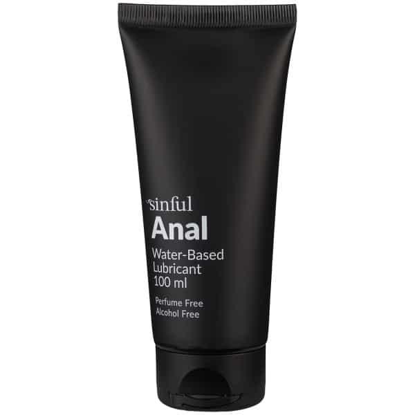 sinful anal liukuvoide