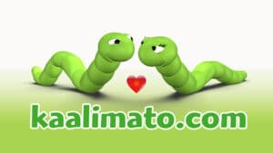 kaalimato logo