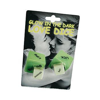 Rakkausnopat, pimeässä hohtavat Lisää suosikiksi
