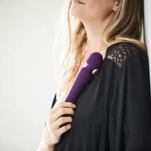 Velve macy wand massage 1