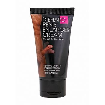 Diehard Penis Enlarger Cream, 50 ml
