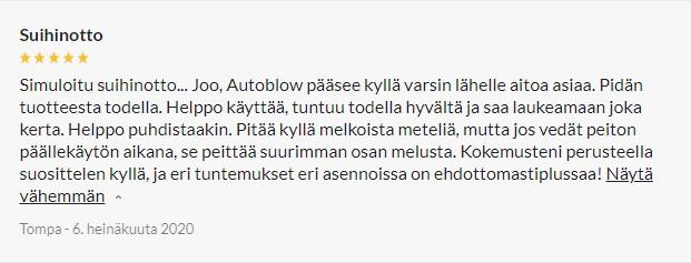 Autoblow 2 review 4
