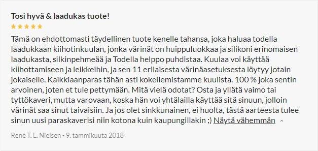 Sinful Kauko review 13